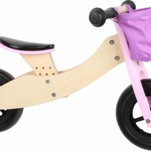 Laufrad-Trike Maxi 2 in 1 Rosa 1