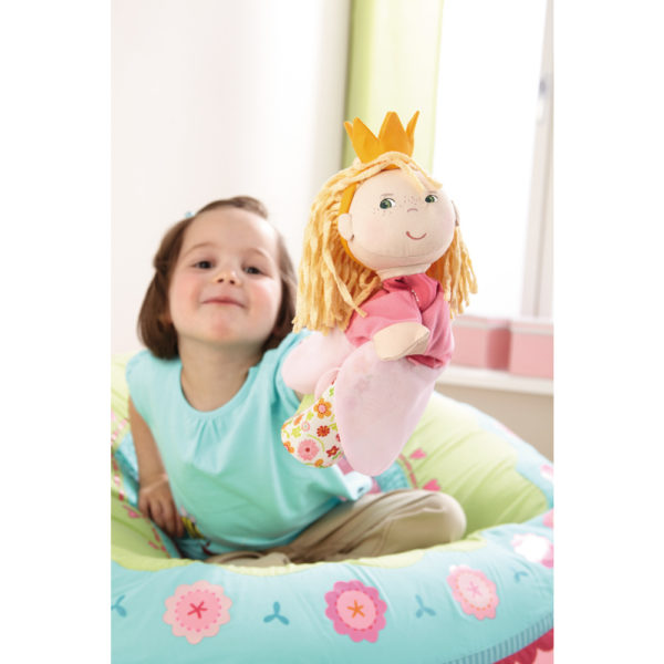 Haba Handpuppe Prinzessin 2