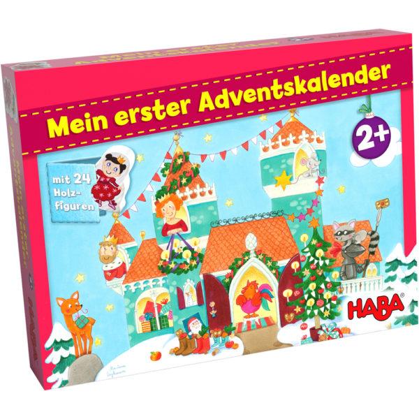"""HABA Mein erster Adventskalender """"Prinzessin"""" 1"""