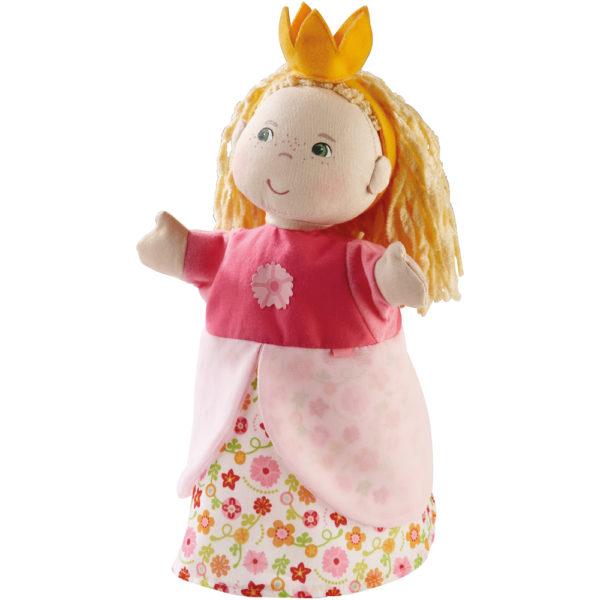 Haba Handpuppe Prinzessin 1