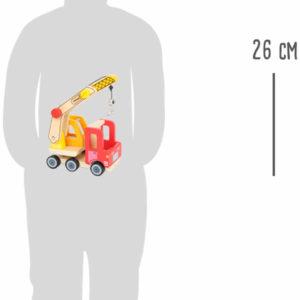 Kranwagen für Kinder 4