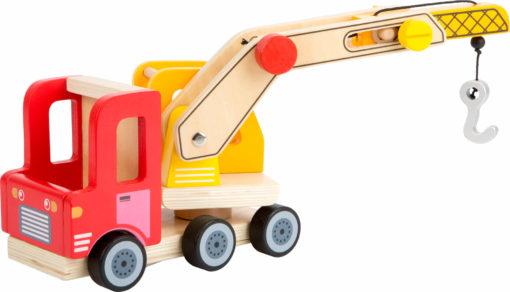 Kranwagen für Kinder 2