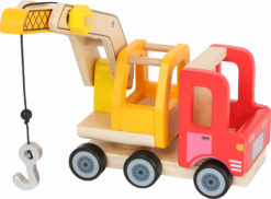 Kranwagen für Kinder 6