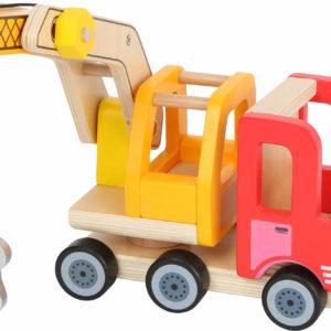 Kranwagen für Kinder 3