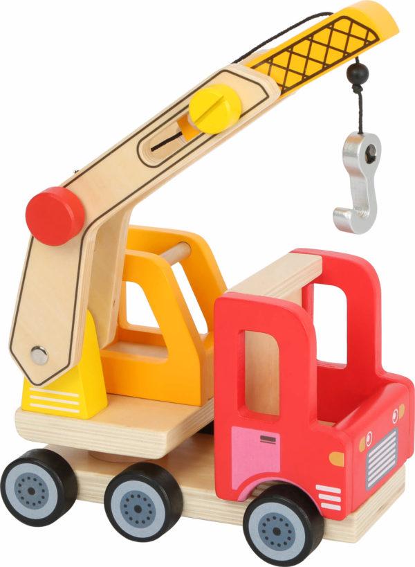 Kranwagen für Kinder 1