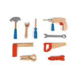 JANOD Werkzeugkoffer 3