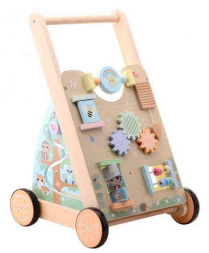 Joueco The Wildies Family Babywanderer 1