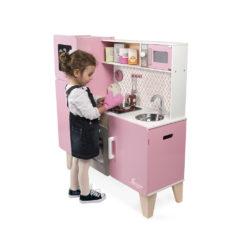 "JANOD Kinderküche ""Macaron"" Maxi 4"