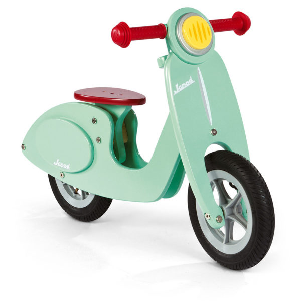 Laufrad Scooter Mint 1