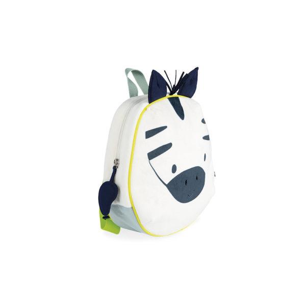 KALOO Rucksack Zebra 1
