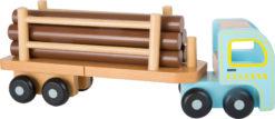 Holztransporter für Kinder