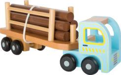 Holztransporter für Kinder 5