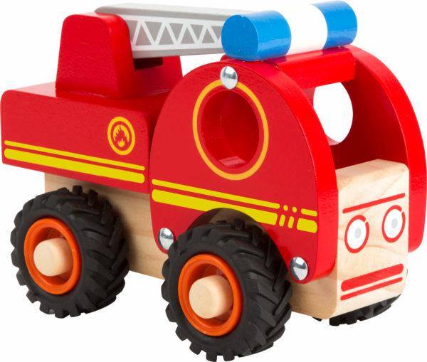 Feuerwehrfahrzeug 1