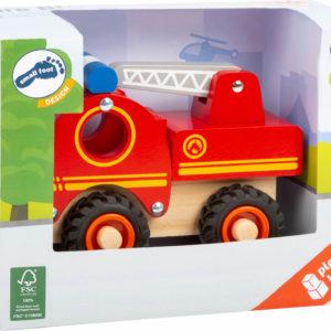 Feuerwehrfahrzeug 3