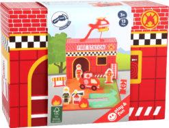 Spielkoffer Feuerwehr 5