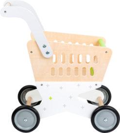 Einkaufswagen Trend 5