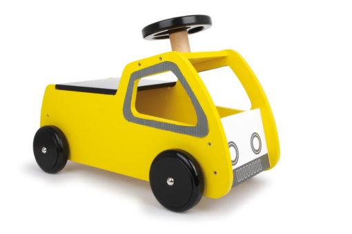 Rutscher Auto Tom 2