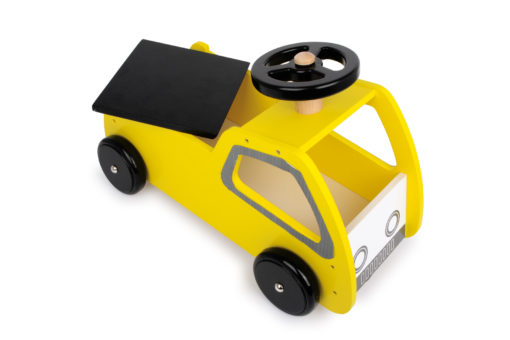 Rutscher Auto Tom 1