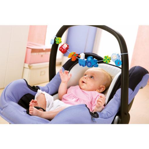 HABA Kinderwagenkette Muh&Mäh 2