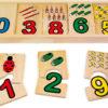 Zahlen-Zuordnung 8