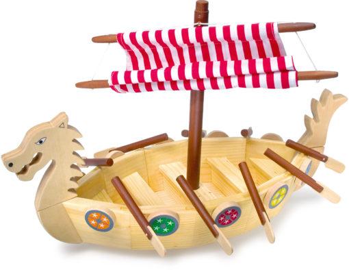 Wikingerschiff 1