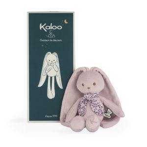 KALOO Lapinoo - Kuschelhase rosa klein 1
