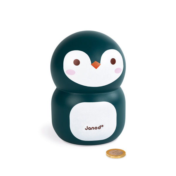 JANOD Spardose Pinguin 1