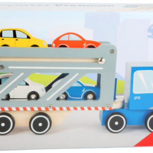 Autotransporter Kinder Premium 2