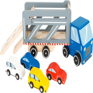 Autotransporter Kinder Premium