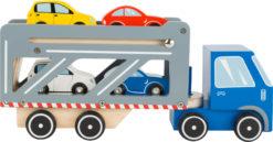 Autotransporter Kinder Premium 3