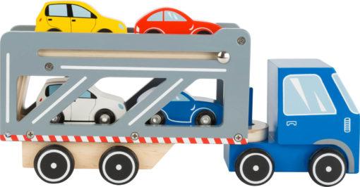 Autotransporter Kinder Premium 1