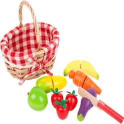 Picknickkorb Kinder