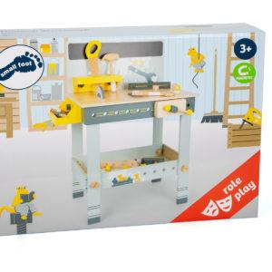 Kinderwerkbank Miniwob 3