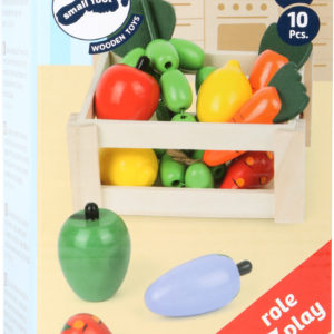 Gemüse- und Obstkiste 2