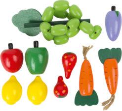 Gemüse- und Obstkiste 5