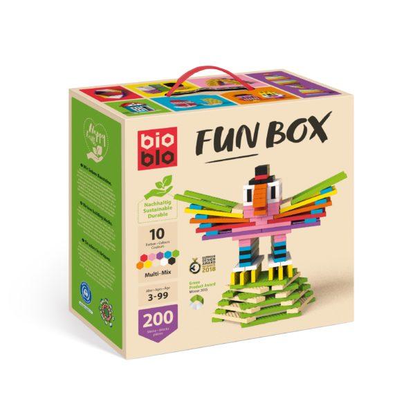 bioblo Fun Box