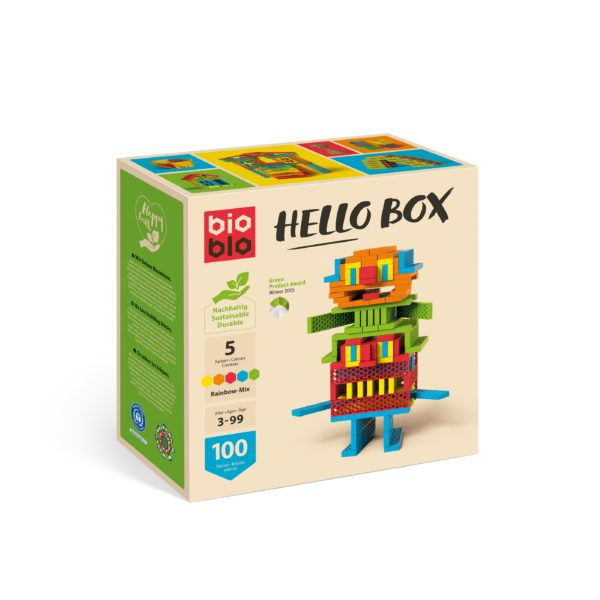 bioblo hello box