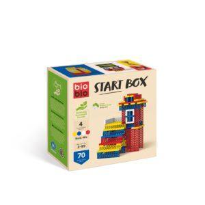 bioblo start box