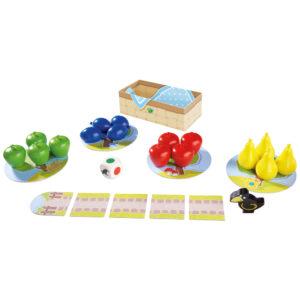 Meine ersten Spiele - Obstgarten 1