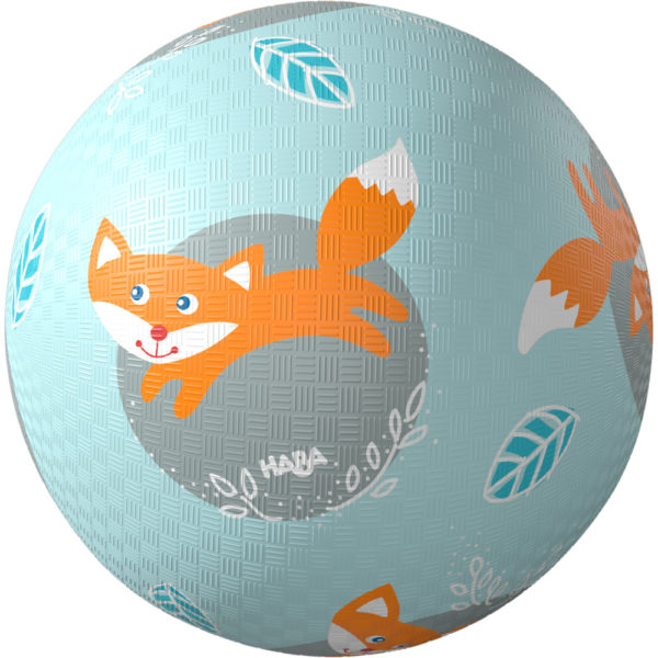 Ball Fuchs 1