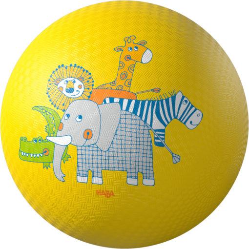 Ball Safari 1