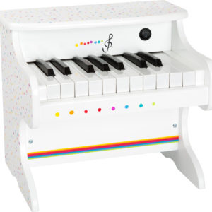 Klavier für Kinder aus Holz