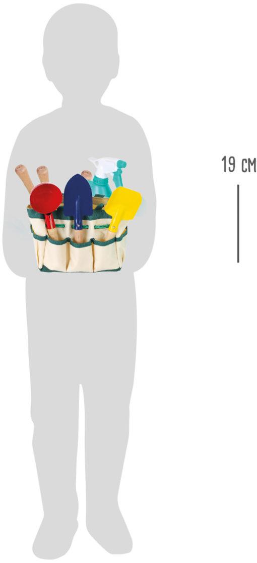 Gartentasche für Kinder 3