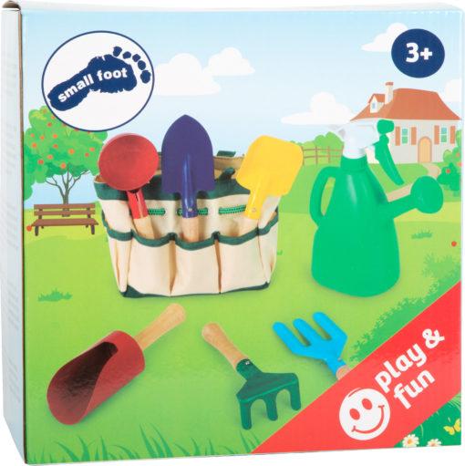 Gartentasche für Kinder 2