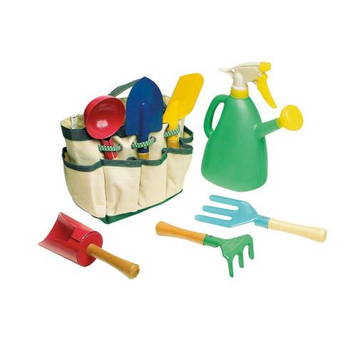 Gartentasche für Kinder 1