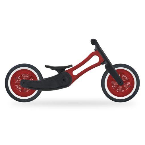 Wishbone Laufrad rot