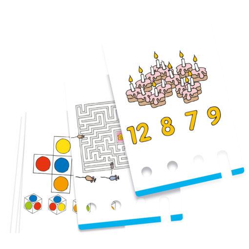 Haba LogiCase Starter Set 6+ 3