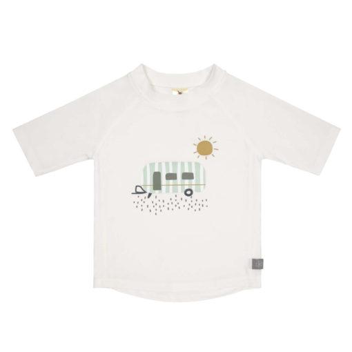 Lässig UV Shirt Kurzarm 1