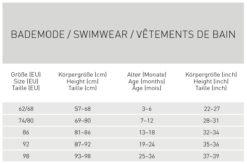 Lässig UV Shirt Short 12