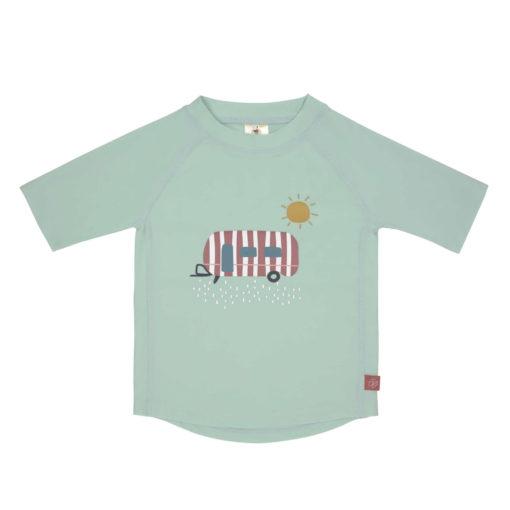 Lässig UV Shirt Short 1